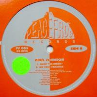 Paul Johnson / Hear The Music