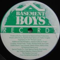 DJ Spen Presents Jasper Street Company / A Feelin'