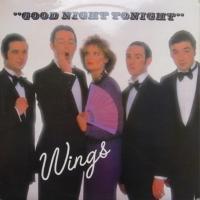 Wings / Goodnight Tonight