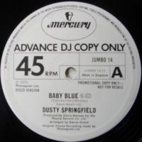 Dusty Springfield / Baby Blue