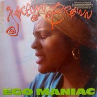 Jocelyn Brown / Ego Maniac
