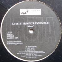 Key Tronics Ensemble / Move