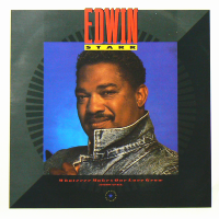EDWIN STARR - Whatever Makes Our Love Grow