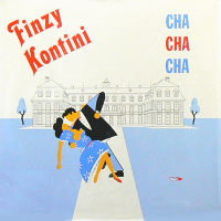 FINZY KONTINI - Cha Cha Cha (US Remix)