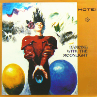 HOTEI - Dancing With The Moonlight