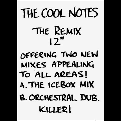 THE COOL NOTES - Make This A Special Night (The Remix)<img class='new_mark_img2' src='https://img.shop-pro.jp/img/new/icons53.gif' style='border:none;display:inline;margin:0px;padding:0px;width:auto;' />