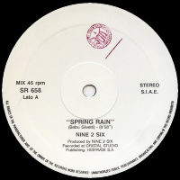 NINE 2 SIX - Spring Rain