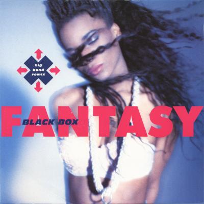 BLACK BOX - Fantasy (Big Band Remix)