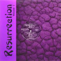 VARIOUS ARTISTS - Resurrection Volume 7