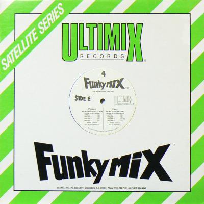 BEL BIV DEVOE - Poison (ULTIMIX - Funky Mix)