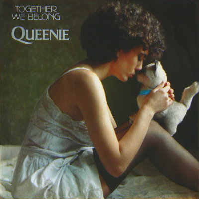 QUEENIE - Together We Belong