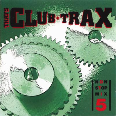 V.A. / THAT'S CLUB TRAX NON-STOP MIX VOL. 5