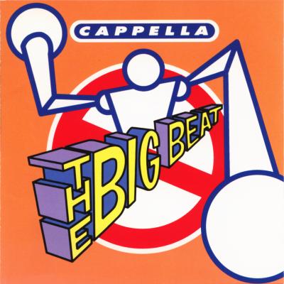 CAPPELLA - The Big Beat