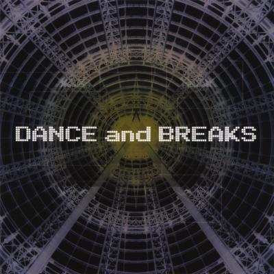 [Sampling-CD] DANCE and BREAKS