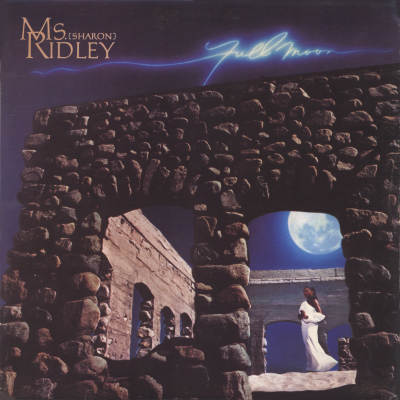 MS. (SHARON) RIDLEY - Full Moon