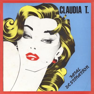 CLAUDIA T. - Fatal Destination