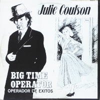 JULIE COULSON - Big Time Operator (Disconet Mix)
