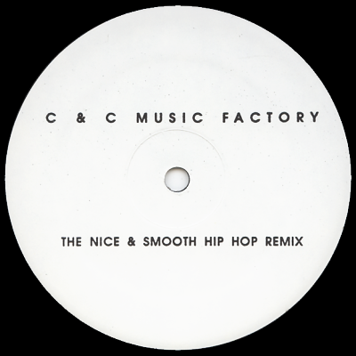 C&C MUSIC FACTORY - Do You Wanna Get Funky (The Nice & Smooth Hip Hop Remix)<img class='new_mark_img2' src='https://img.shop-pro.jp/img/new/icons53.gif' style='border:none;display:inline;margin:0px;padding:0px;width:auto;' />