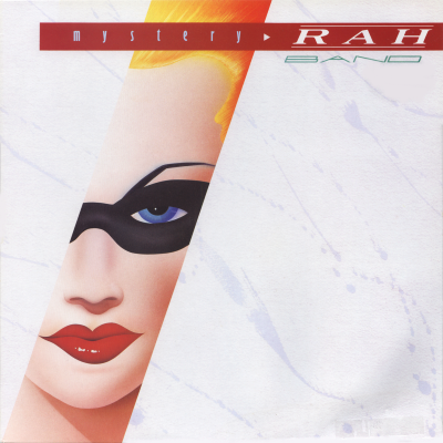 RAH BAND - Mystery<img class='new_mark_img2' src='https://img.shop-pro.jp/img/new/icons53.gif' style='border:none;display:inline;margin:0px;padding:0px;width:auto;' />