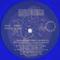 ABBA - Dancing Queen (Wicked Mix)