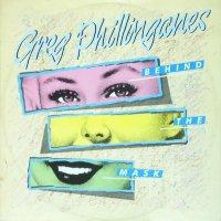 GREG PHILLINGANES - Behind The Mask