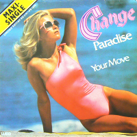 CHANGE - Paradise<img class='new_mark_img2' src='https://img.shop-pro.jp/img/new/icons53.gif' style='border:none;display:inline;margin:0px;padding:0px;width:auto;' />