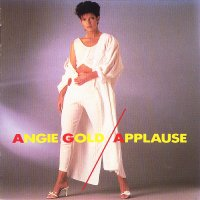 ANGIE GOLD - Applause