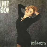 ANNERLEY GORDON - Sexy Boy - Sexy Toy