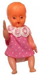 レトロな赤ちゃん・ドット2