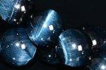【再入荷】★人気の中サイズ★高品質ブルータイガーアイブレスレット1点もの約8mm-4