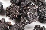 ☆エジプトの予言石☆ライモナイト(褐鉄鉱)原石詰め合わせセット(1キロ入り)-30