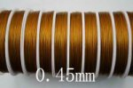 ワイヤー-15-0.45mm