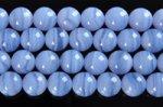 ブルーレースアゲート10mmA(約40cm)