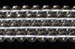 合成水晶 ラウンド ビーズ 12mmAA