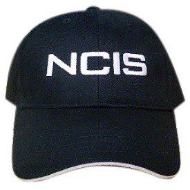 NCIS -ネイビー犯罪捜査班-/NCIS Special Agentsキャップ