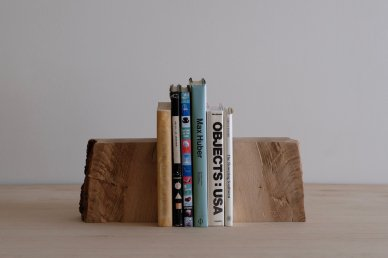 Bookends 035 - for CARGO