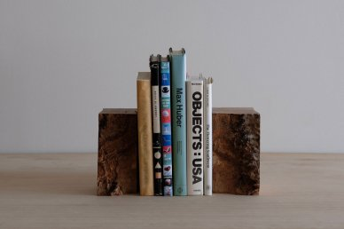 Bookends 040 - for CARGO