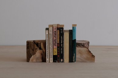 Bookends 044 - for CARGO