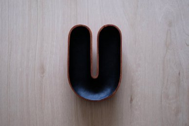 <img class='new_mark_img1' src='//img.shop-pro.jp/img/new/icons8.gif' style='border:none;display:inline;margin:0px;padding:0px;width:auto;' />Sculptural Bowl 001 - Foxwood Co・Casey Johnson