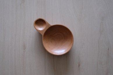 Sculptural Bowl 004 - Foxwood Co・Casey Johnson