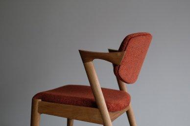 No.42 (oak x red) - Kai Kristiansen