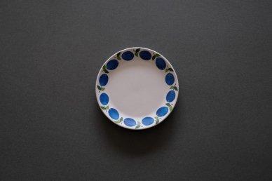 Plate S (PRUNUS) 01 - Gustavsberg