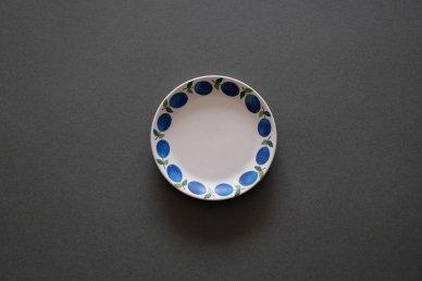 Plate S (PRUNUS) 03 - Gustavsberg
