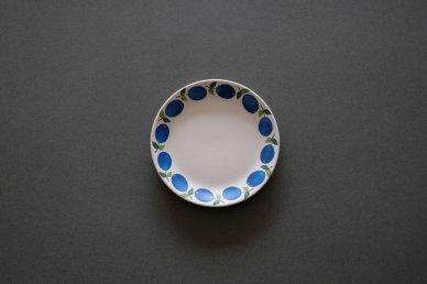 Plate S (PRUNUS) 04 - Gustavsberg