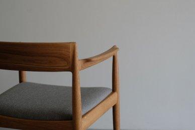 UNI master (oak x gray) - Kai Kristiansen