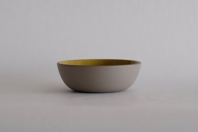 Cereal Bowl (Yuzu Fawn) - Heath Ceramics