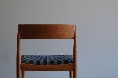 UNI senior / #4110 (black cherry x holly blue) - Kai Kristiansen