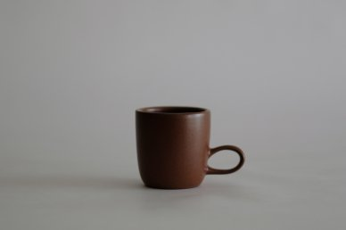 Studio Mug (Redwood) - Heath Ceramics