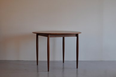 Universe Table (walnut) - Kai Kristiansen