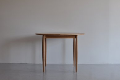 Universe Table (oak) - Kai Kristiansen